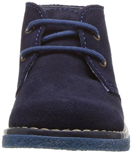 Stiefel Jungen, farbe Blau , marke PABLOSKY, modell Stiefel Jungen PABLOSKY OXY 5 Blau Blau