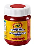 Crayola Washable Kids Paint, 2 oz, Red Sparks