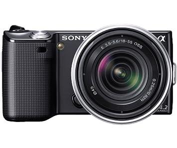 sony nex 5 e 18 55mm digital cameras macro amazon co uk camera rh amazon co uk sony alpha nex-5n user manual sony nex 5 user manual download