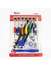 14 in 1 Opening Tool Kit for Mobiles & Laptops Repair Professional Tools Set K-T3601