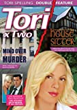 Tori x 2: Mind Over Murder and House Sitter