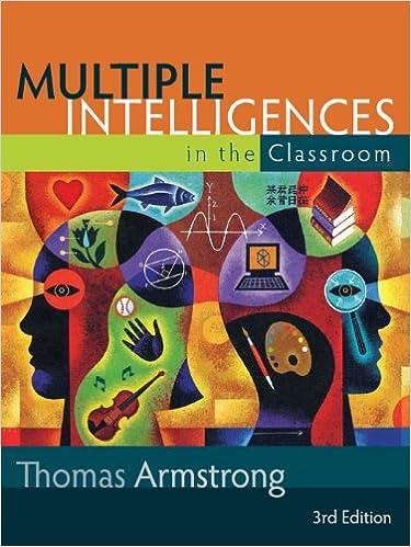 Multiple Intelligence Ebook