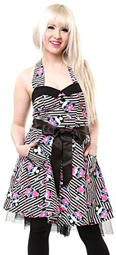 Dress Geek Kleid Panda Pink Panda Killer Zq87I7