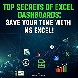 Top Secrets of Excel Dashboards