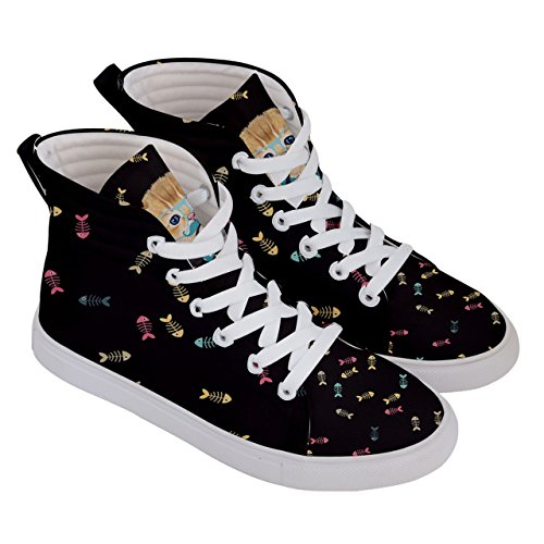 Viola Cowcow Donna Violet Sneaker Yellow wHO1wg7q