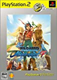 Wild Arms: Alter Code F (PlayStation2 the Best) [Japan Import]