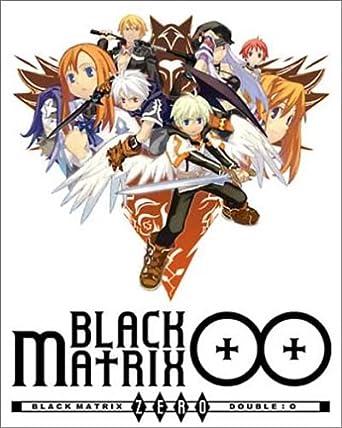 BLACK/MATRIX OOの登場人物一覧 ...