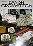 img - for Danish Cross - Stitch (Ondori) book / textbook / text book