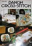 img - for Danish Cross - Stitch (Ondori) book / textbook / text book