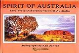 Spirit of Australia, Ken Duncan, 0646102575
