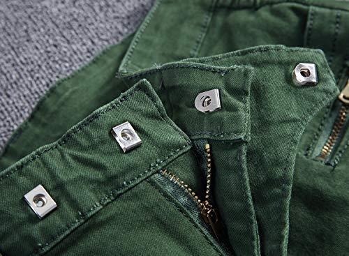Tallas Informal Trabajo Trosuers Pantalones 28 Elástico Slim Denim 98 Nahum Algodón Fit Yedda 42 42 Jeans De Hombres Y Elásticos Los 2 UnwTqaFxA