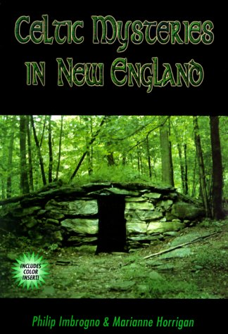Celtic Mysteries in New England by Llewellyn Publications