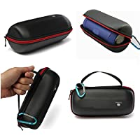BephaMart Travel Carry Black Case Bag Cover Holder Pouch For JBL Charge2 Bluetooth Speaker Shipped and Sold by BephaMart