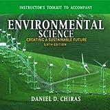 Itk- Environmental Science 6e Instructor's Toolkit