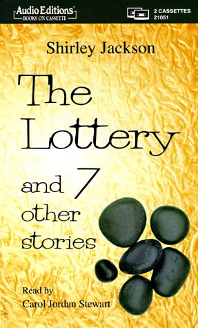 the lottery by shirley jackson story summary