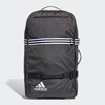 Adidas Team Travel Sac à roulettes XL: : Vêtements
