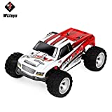 WLtoys A979 - B 1:18 Scale 2.4G 4WD High Speed 70km/h RC Vehicle Simulated Car