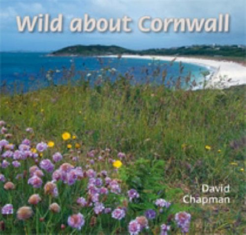 Wild About Cornwall ebook
