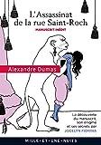 """Afficher """"L' assassinat de la rue Saint-Roch"""""""