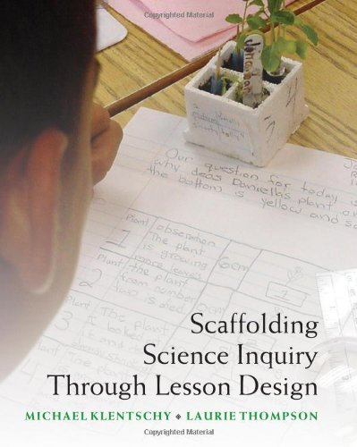 Scaffolding Science Inquiry Through Lesson Design
