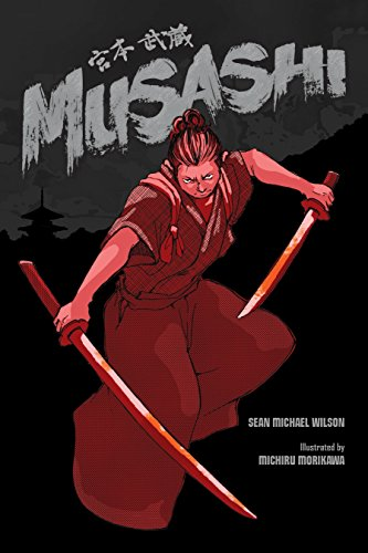 Musashi (A Graphic Novel) ()