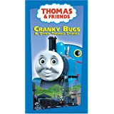 Thomas the Tank Engine & Friends - Cranky Bugs & Other