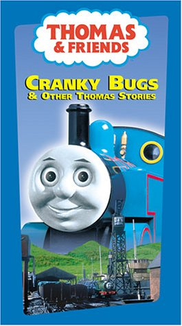 thomas the tank engine amp friends cranky bugs amp other