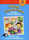 Young Cam Jansen and the Library Mystery, David A. Adler, 0670892815