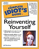 Complete Idiot's Guide to Reinventing Yourself, Jeff Davidson, 0028640055