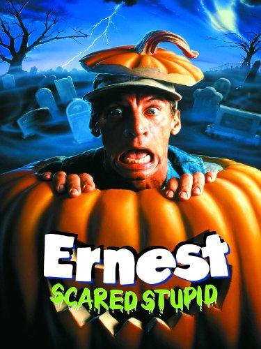 Ernest Scared Stupid -