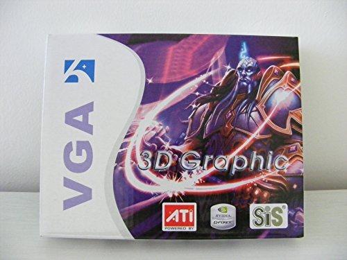 ATI Rage XL 8MB PCI Video Card (Ati Drivers)