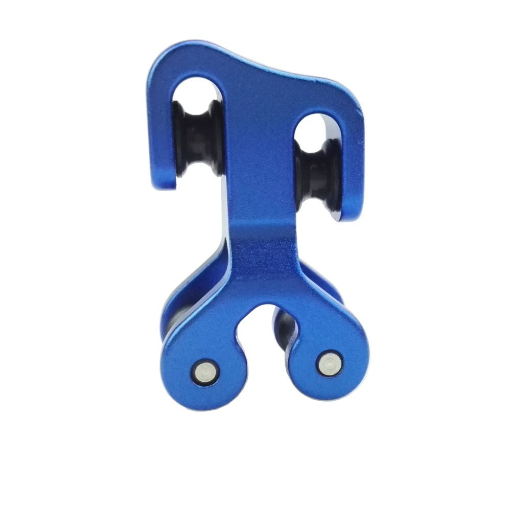 SHARROW Slide de câble Tir à l'arc arc à poulies Accessoires Tir de précision