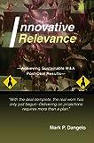 Innovative Relevance, Mark Dangelo, 0595673767