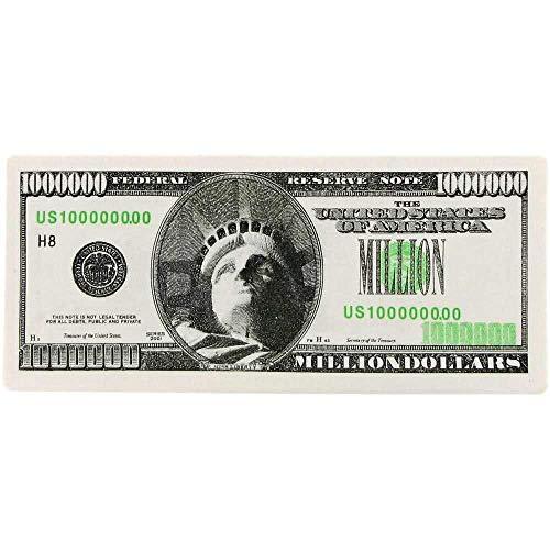 Million Dollar Bill Stress Toy]()