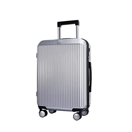 Amazon.com: Qzny maleta, maleta de carrito de equipaje bolsa ...
