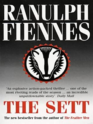 book cover of The Sett