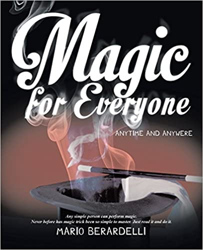 Download Magic for Everyone: Anytime and Anywere PDF