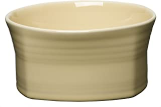 product image for Fiesta 19-Ounce Square Medium Bowl, Ivory