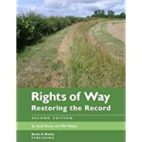Rights of Way: Restoring the Record: Second Edition