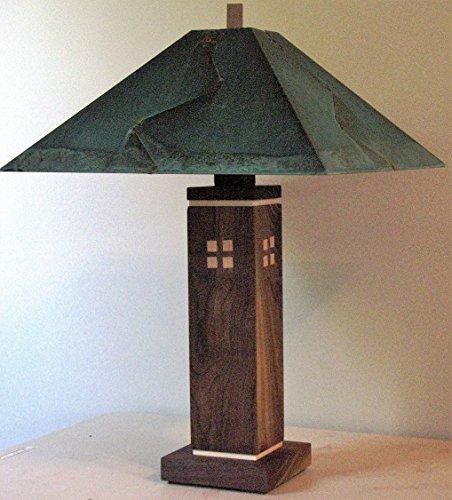 Table Lamp, long Island model