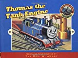 Thomas the Tank Engine, Wilbert V. Awdry, 0375805338