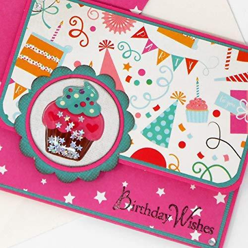 Amazon Birthday Gift Card Holder Cupcake Cutie Handmade