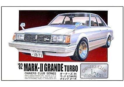 Toyotama - hacer clic II turbo Grande (2.0) (1./