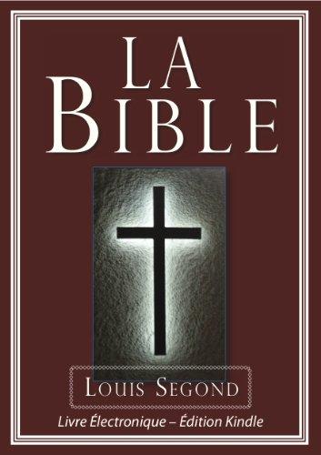 la bible luis segon