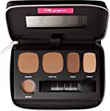 Bare Minerals READY To Go Kit R330/Golden Tan by Bare Escentuals