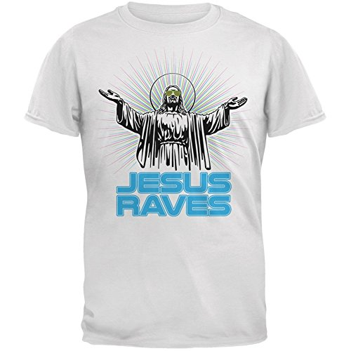 Jesus (Rave Girl Outfit)
