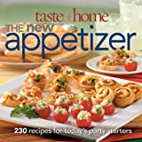 Taste of Home: The New Appetizer: 230 recipes for today's party starters