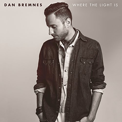 Where The Light Is Album Cover