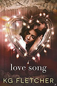 Image result for love song by kg fletcher