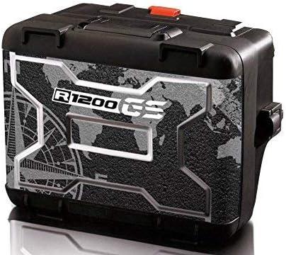 Kit 2 PROTECCIÓN Adhesiva Bolsas DE Suitcase Vario 1° Modello ((Asphalt Blue) VA-OLD-001)